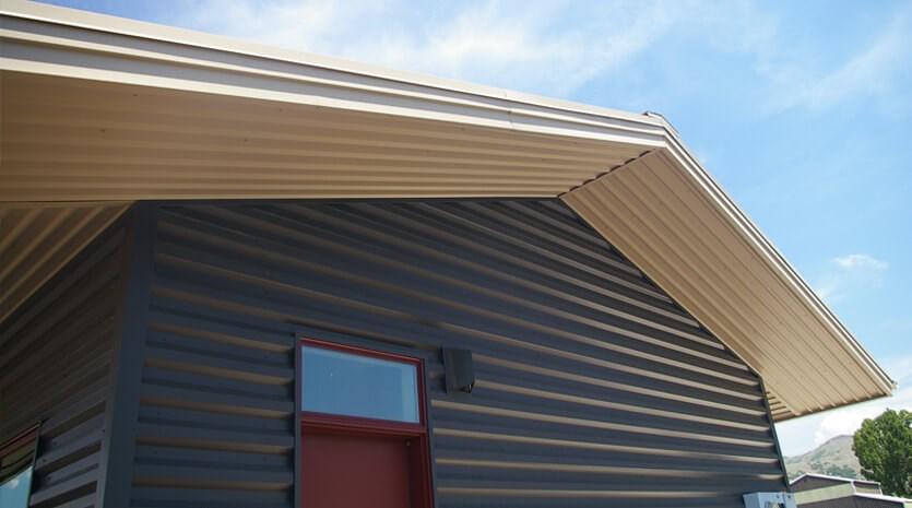 Steel Building Kit & Prefab Metal Buildings | Metal Depots