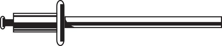 5v Crimp Fasteners Metal Depots